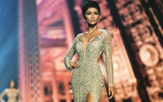 BBC, CNN đăng bài khen HHen Niê, cư dân mạng: Hãy đến Hollywood, thành người mẫu chuyên nghiệp - Ảnh 4.