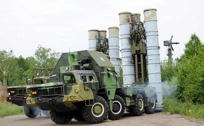 Nga ra tay chớp nhoáng, toàn bộ phòng không Ukraine sẽ tan nát không còn manh giáp - Ảnh 3.