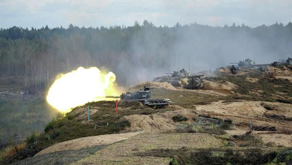 Ác mộng với Mỹ-NATO: Nga tấn công bất ngờ, đột chiếm thần tốc, cứu viện không kịp tới - Ảnh 2.