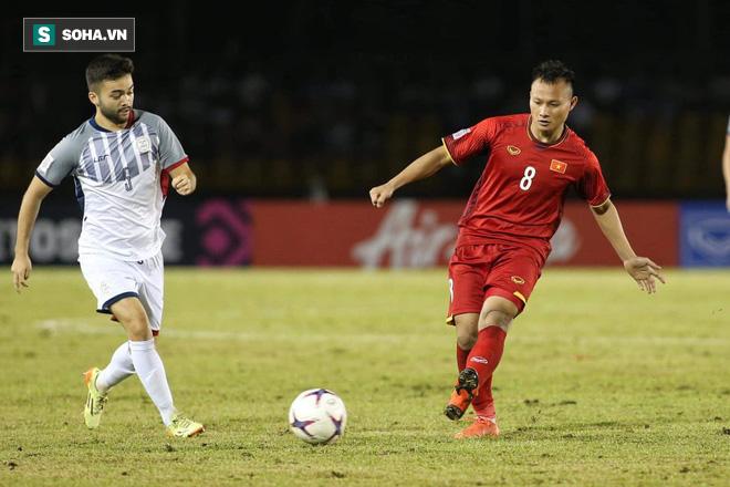 Không phải song Đức, báo châu Á chọn nhân tố khác xuất sắc nhất trận thắng Philippines - Ảnh 1.