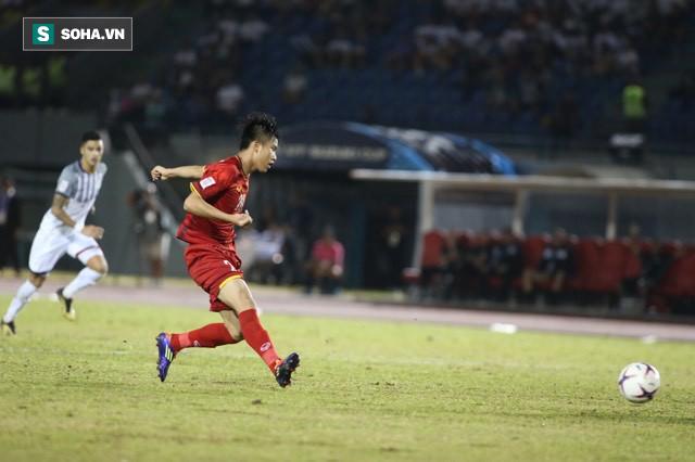 Thua ngay trên sân nhà, HLV Eriksson khen Việt Nam là đội bóng tốt nhất AFF Cup 2018 - Ảnh 1.
