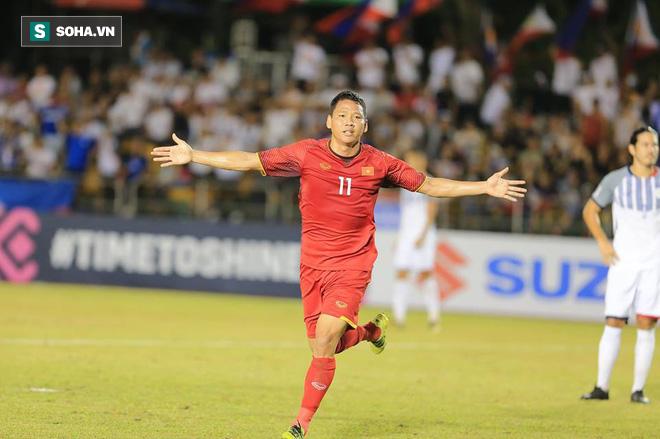 """ESPN ngả mũ trước tuyển Việt Nam, bi quan khi nói về """"phép lạ"""" cho Philippines - Ảnh 1."""