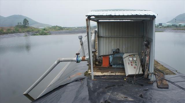 Cận cảnh dự án 4500 tỷ đồng liên quan ông Trần Bắc Hà ở Hà Tĩnh - Ảnh 6.