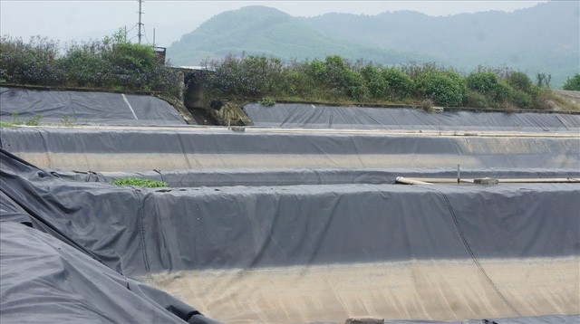 Cận cảnh dự án 4500 tỷ đồng liên quan ông Trần Bắc Hà ở Hà Tĩnh - Ảnh 7.
