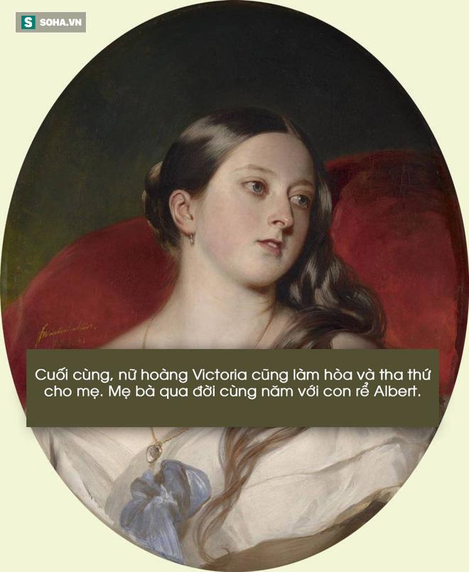 Điều chưa biết về Nữ hoàng Victoria (P4): Hay nằm sấp khi ngủ - Ảnh 4.