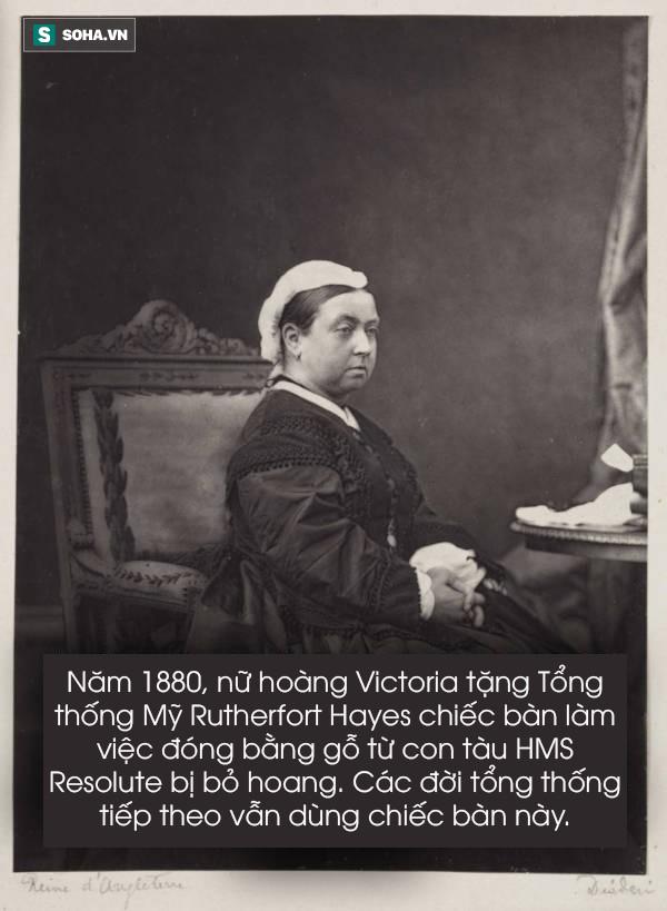 Điều chưa biết về Nữ hoàng Victoria (P4): Hay nằm sấp khi ngủ - Ảnh 5.