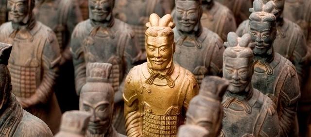 Không chỉ có đội quân đất nung, lăng Tần Thủy Hoàng có thể còn chứa 4 thứ ít ai ngờ đến này - Ảnh 1.
