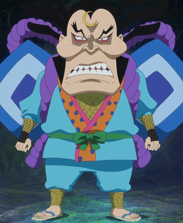 One Piece: Ai là người đã chặt tay Kid? Băng Tứ Hoàng Big Mom hay người chú của Luffy? - Ảnh 2.