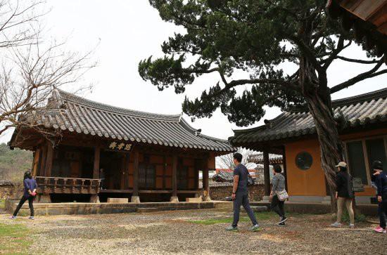 Khám phá Sancheong, vùng đất quê hương của HLV Park Hang-seo - Ảnh 4.
