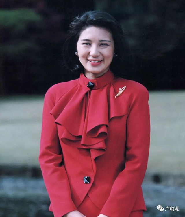 Công nương xinh đẹp Masako của Hoàng gia Nhật Bản: Nỗi sầu của con chim quý bị nhốt chặt trong lồng son - Ảnh 3.