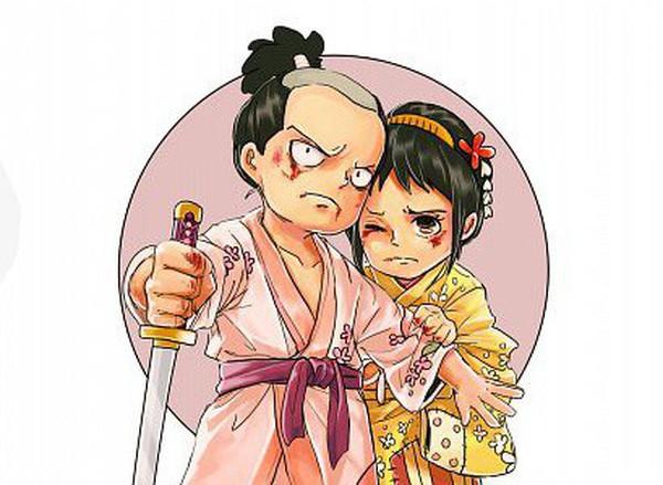 One Piece: Ai là người đã chặt tay Kid? Băng Tứ Hoàng Big Mom hay người chú của Luffy? - Ảnh 7.