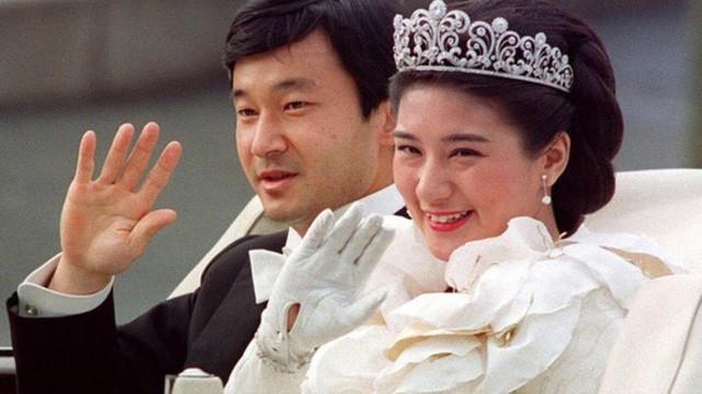Công nương xinh đẹp Masako của Hoàng gia Nhật Bản: Nỗi sầu của con chim quý bị nhốt chặt trong lồng son - Ảnh 8.