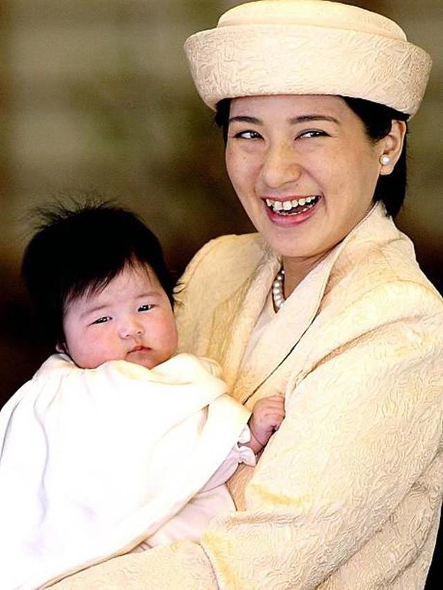 Công nương xinh đẹp Masako của Hoàng gia Nhật Bản: Nỗi sầu của con chim quý bị nhốt chặt trong lồng son - Ảnh 10.