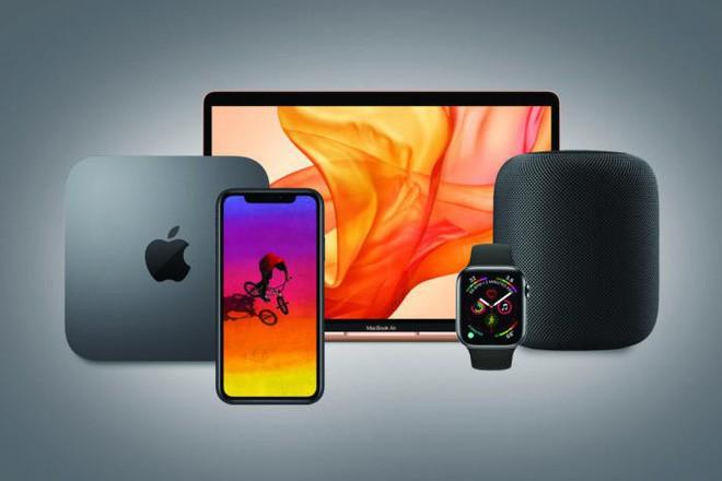 13 lần Apple khiến người dùng thất vọng tràn trề trong năm 2018 - Ảnh 1.