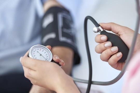 Tìm được thần dược đơn giản trị cao huyết áp - Ảnh 1.