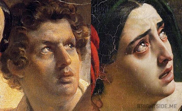 Bí mật trong Bữa ăn tối cuối cùng - tuyệt phẩm hội họa của thiên tài toàn năng Da Vinci - Ảnh 6.