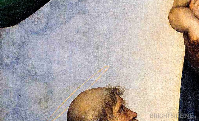 Bí mật trong Bữa ăn tối cuối cùng - tuyệt phẩm hội họa của thiên tài toàn năng Da Vinci - Ảnh 4.