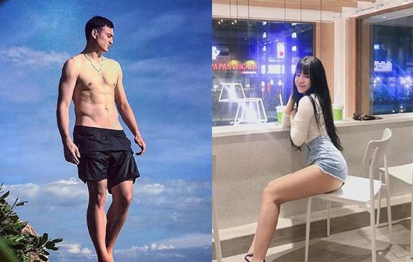 Bạn gái Văn Lâm lên tiếng khi bị chê bai về nhan sắc - Ảnh 2.