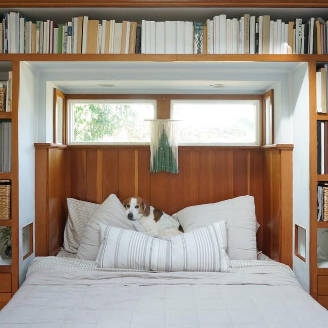 Ngôi nhà nhỏ của gia đình 3 người và 2 chú thú cưng - hạnh phúc đôi khi chỉ đơn giản như thế - Ảnh 13.