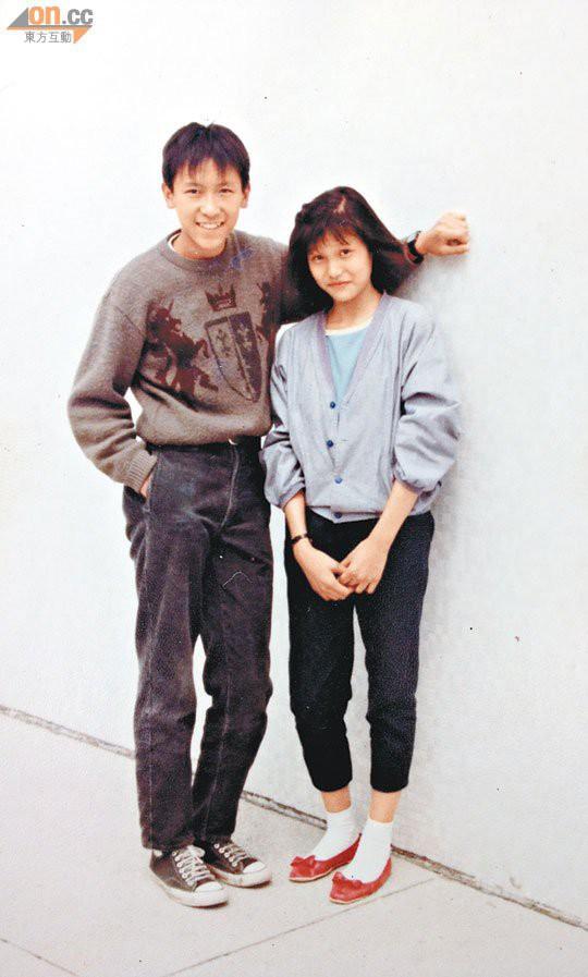 Mã Đức Chung và vợ: Cuộc hôn nhân giai thoại ai cũng biết của Cbiz, mặc sóng gió ngoại tình vẫn nắm chặt tay nhau - Ảnh 3.