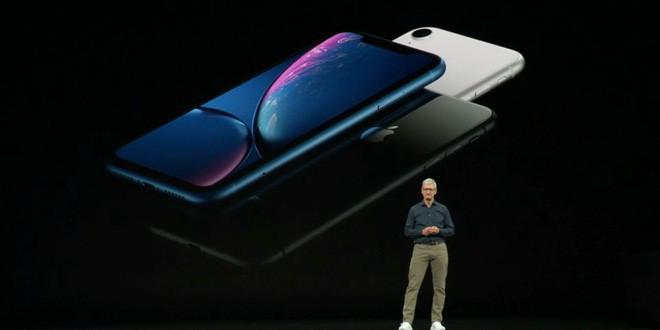 13 lần Apple khiến người dùng thất vọng tràn trề trong năm 2018 - Ảnh 4.