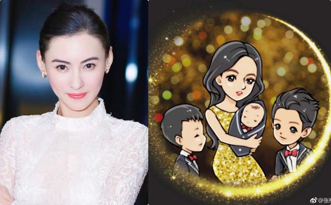 """4 câu hỏi """"nóng nhất"""" của showbiz Hoa ngữ: Mẹ của con trai Trần Khôn, chồng của Trương Bá Chi? - Ảnh 5."""