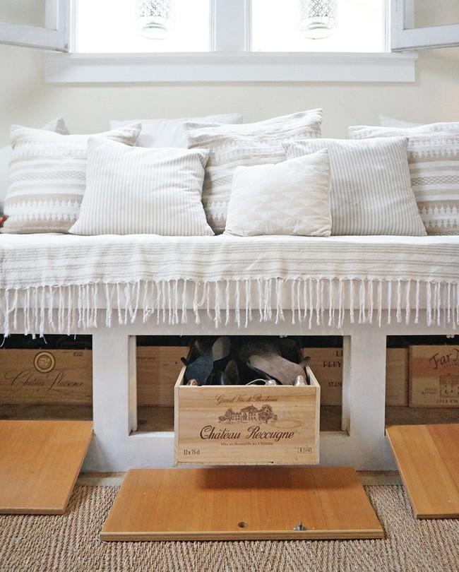 Ngôi nhà nhỏ của gia đình 3 người và 2 chú thú cưng - hạnh phúc đôi khi chỉ đơn giản như thế - Ảnh 8.