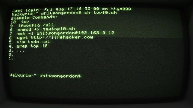 Những điều nhất định phải biết để thoát khỏi mác gà mờ máy tính - Ảnh 2.