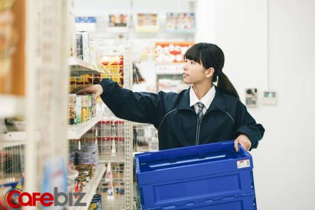 Tâm sự của một du học sinh Việt tại Nhật bị chủ cửa hàng nghi ngờ oan: Đi làm thêm đã dạy tôi biết xã hội Nhật như thế nào - Ảnh 1.