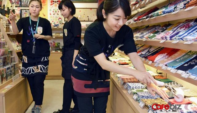 Tâm sự của một du học sinh Việt tại Nhật bị chủ cửa hàng nghi ngờ oan: Đi làm thêm đã dạy tôi biết xã hội Nhật như thế nào - Ảnh 2.