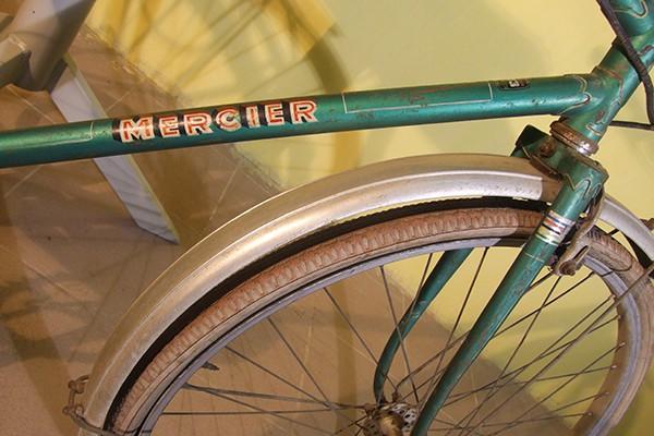 Chuyện về chiếc xe đạp của ba vị tướng - Ảnh 1.