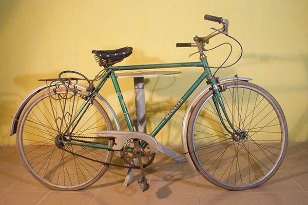 Chuyện về chiếc xe đạp của ba vị tướng - Ảnh 2.