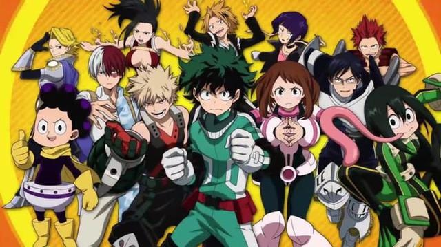 Top 14 bộ Anime dự đoán sẽ phá đảo thế giới ảo trong năm 2019 (Phần 2) - Ảnh 3.