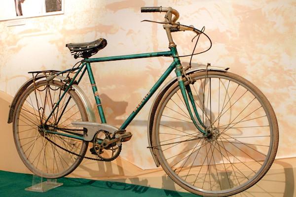 Chuyện về chiếc xe đạp của ba vị tướng - Ảnh 3.
