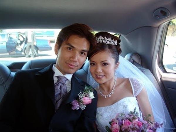 Không phải ca sĩ Phi Nhung, cô gái xinh đẹp này mới là vợ ca sĩ Mạnh Quỳnh! - Ảnh 4.