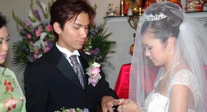 Không phải ca sĩ Phi Nhung, cô gái xinh đẹp này mới là vợ ca sĩ Mạnh Quỳnh! - Ảnh 8.