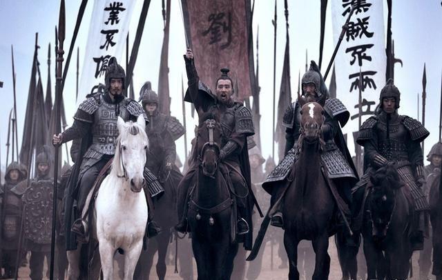 Trả thù cho Quan Vũ chỉ là phụ, đây mới là nguyên nhân Lưu Bị quyết sống mái với Đông Ngô - Ảnh 4.