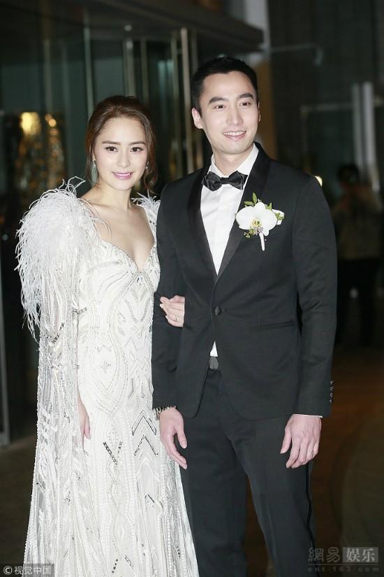 Chồng Chung Hân Đồng bị tố lăng nhăng, thủ đoạn rẻ tiền ngay sau đám cưới hoành tráng - Ảnh 2.