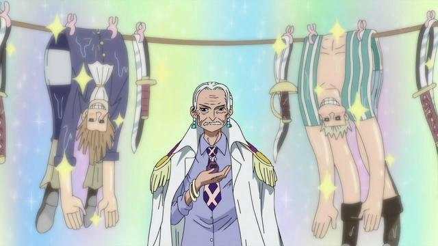 Top 10 lính Hải Quân mạnh nhất trong One Piece, ai cũng mạnh mẽ sở hữu sức mạnh đáng gờm (Phần 1) - Ảnh 2.