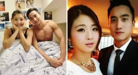 Chồng Chung Hân Đồng bị tố lăng nhăng, thủ đoạn rẻ tiền ngay sau đám cưới hoành tráng - Ảnh 3.