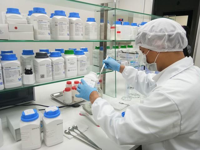 Nhà máy hơn 1.000 tỷ đồng và tham vọng của Masan với thị trường thịt 10,2 tỷ USD - Ảnh 3.