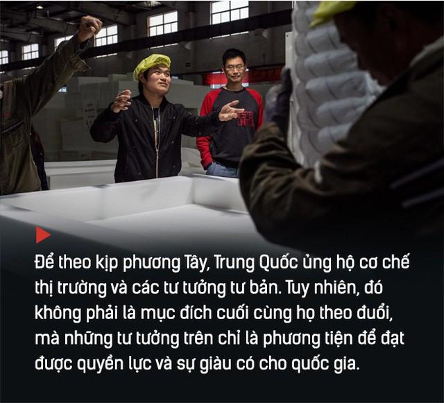 Những điều thú vị về cách Trung Quốc kiểm soát xã hội - Ảnh 3.