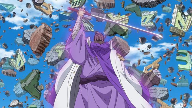 Top 10 lính Hải Quân mạnh nhất trong One Piece, ai cũng mạnh mẽ sở hữu sức mạnh đáng gờm (Phần 1) - Ảnh 4.