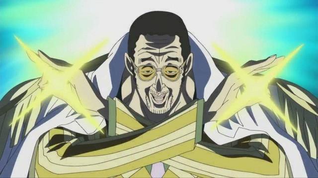 Top 10 lính Hải Quân mạnh nhất trong One Piece, ai cũng mạnh mẽ sở hữu sức mạnh đáng gờm (Phần 1) - Ảnh 6.
