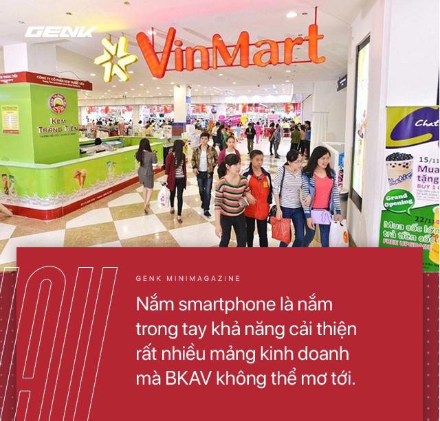 Cùng cấu hình, sao VSmart có thể bán rẻ hơn BPhone nhiều thế? Vì Vingroup lắm tiền không phải câu trả lời đúng - Ảnh 8.