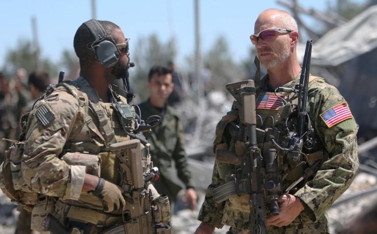 Mỹ rút quân khỏi Syria: Bài học nhãn tiền cho Đài Loan về sự buông xuôi của Washington?
