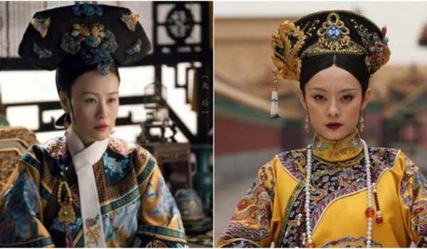 Nhân vật cao tay nhất trong hậu cung Thanh triều dưới thời Ung Chính - Càn Long - Ảnh 3.