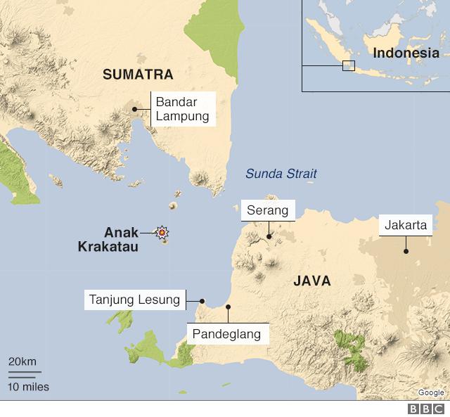 Thảm họa chồng chất tang thương: Indonesia đối mặt nguy cơ với trận sóng thần tiếp theo - Ảnh 2.