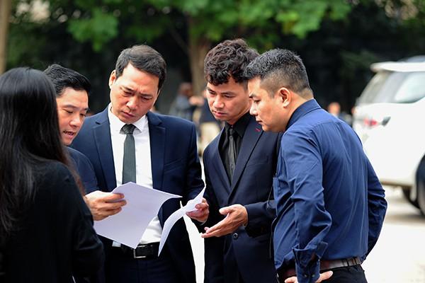Những hồi ức chưa kể của nghệ sĩ nhà hát Kịch Việt Nam với NSND Anh Tú - Ảnh 1.