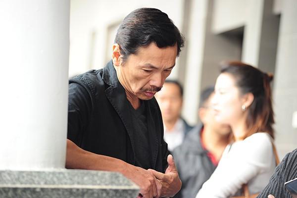 Những hồi ức chưa kể của nghệ sĩ nhà hát Kịch Việt Nam với NSND Anh Tú - Ảnh 2.